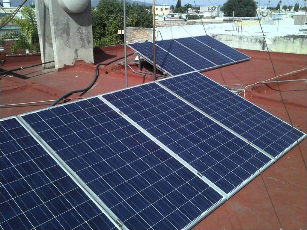 Refrigeración solar para cuidar el medio ambiente
