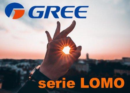 Split LOMO de Gree