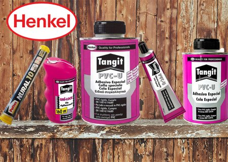 Adhesivos HENKEL