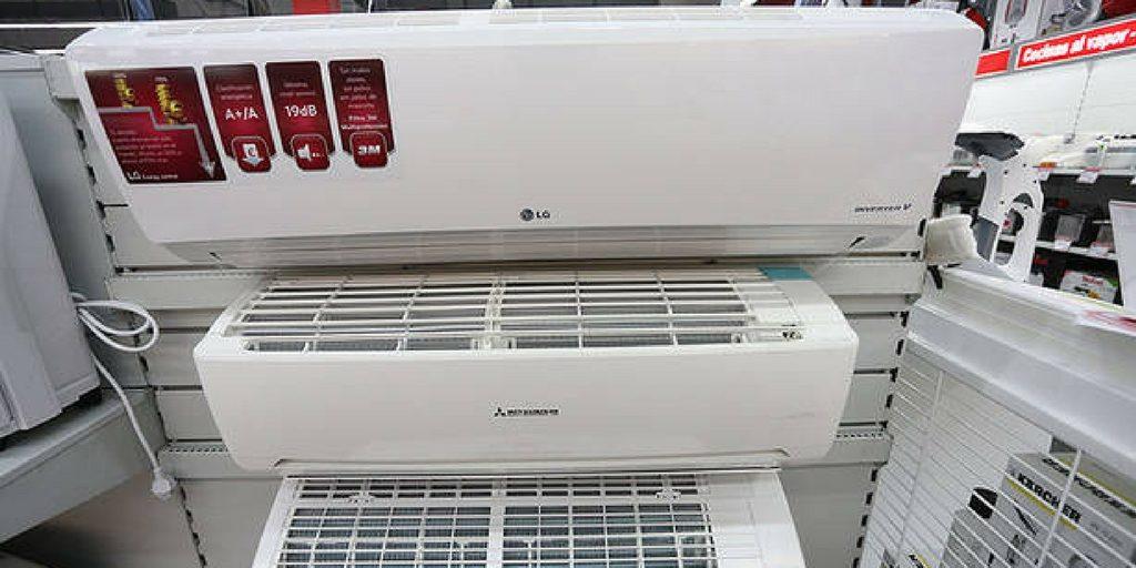 Consejos para que el aire acondicionado no dispare tu factura