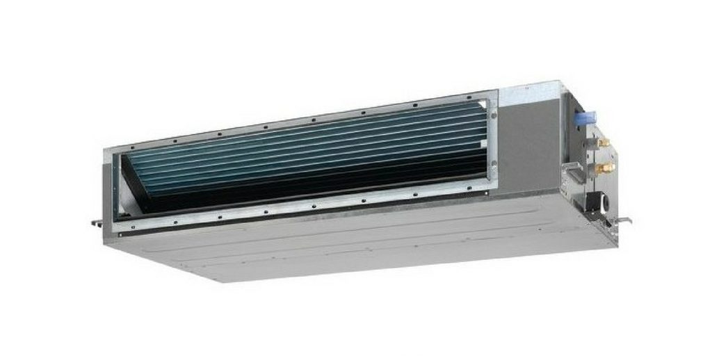 Por qué elegir aire acondicionado por conducto