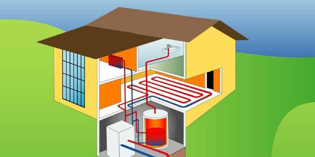 Geotermia: la forma sostenible de climatizar viviendas