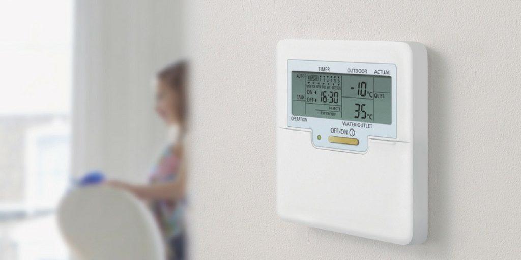 Cuál es la temperatura perfecta para la calefacción