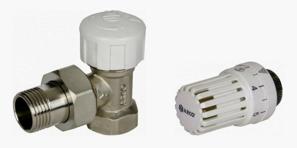 Cuál es la función de la válvula termostática