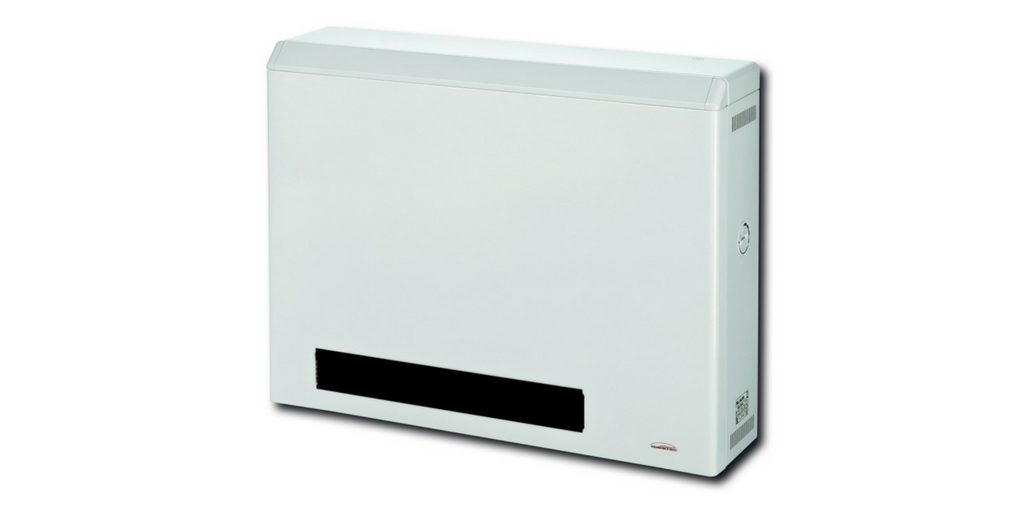 En qué consiste el sistema de calefacción por acumulación