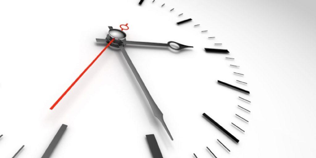 Cambio de hora: ¿hay ahorro energético?