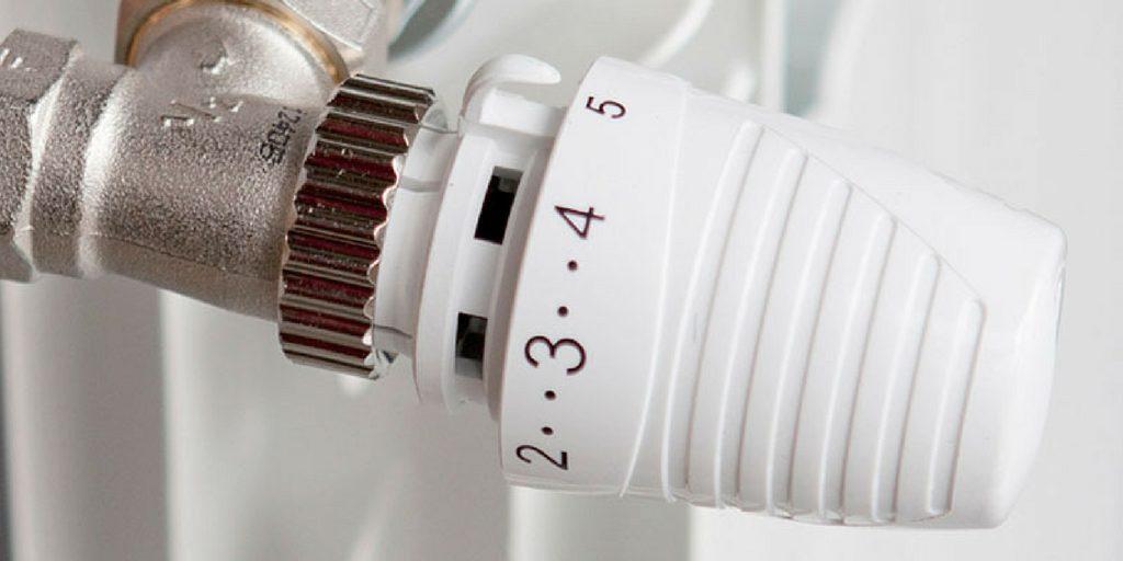 Válvula de termostato: características y funciones