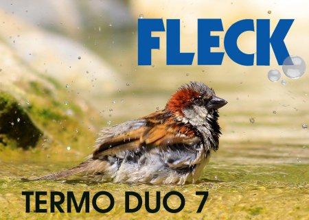 Termo DUO 7 de Fleck