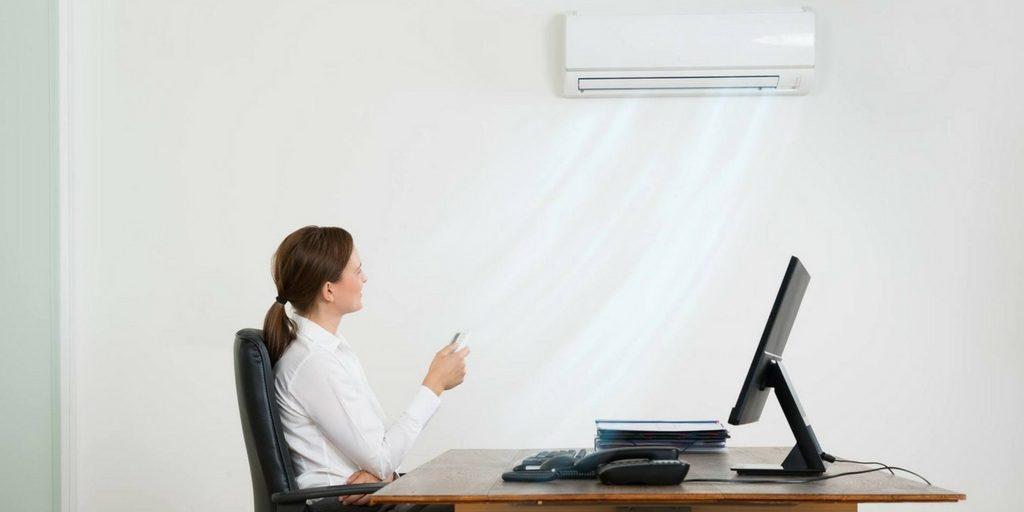Consejos para un uso eficiente de tu aire acondicionado