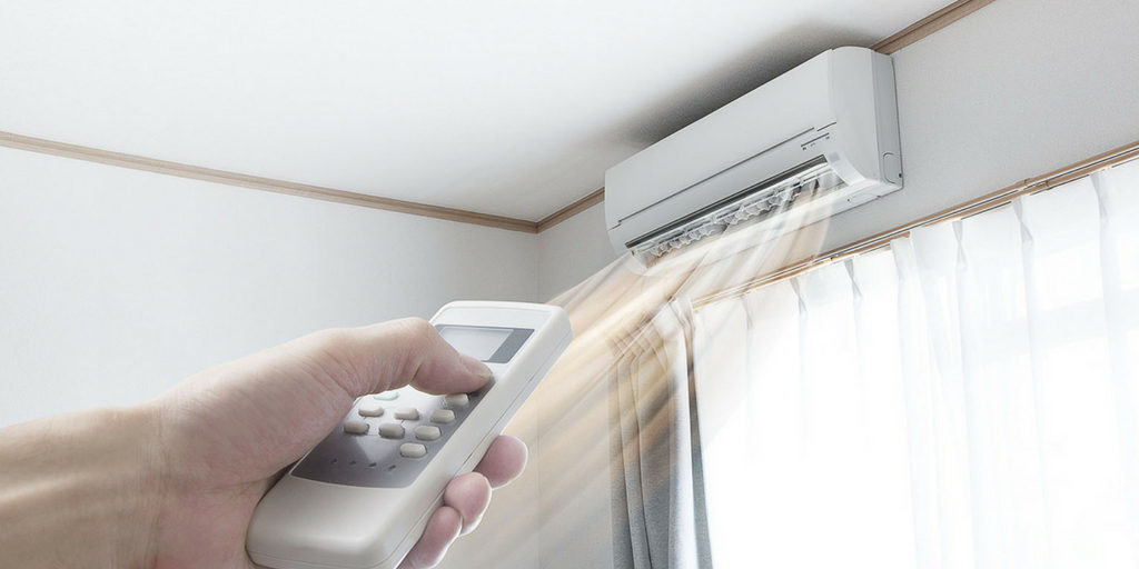 5 ruidos que hace tu aire acondicionado y su significado
