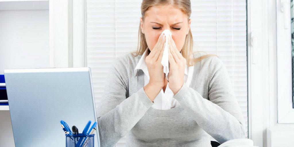 Evita resfriados usando el aire acondicionado correctamente