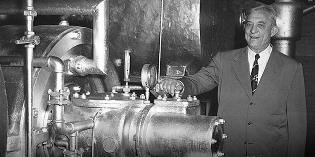 El inventor del aire acondicionado podría tener una calle en Córdoba con su nombre