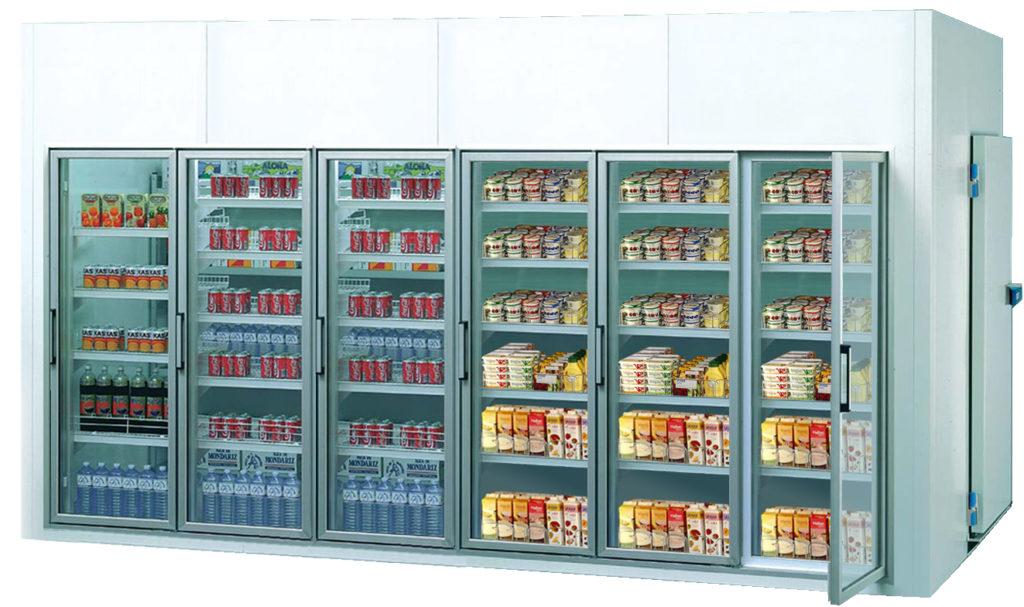 ¿Qué cámara frigorífica elegir para tu negocio?