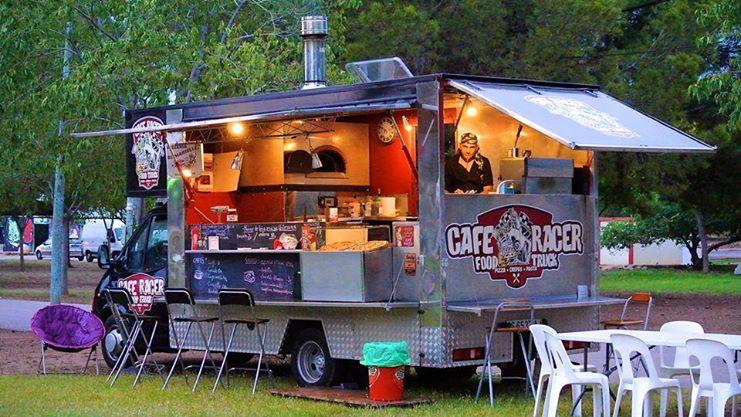 ¿Pensando en el negocio de los food truck?