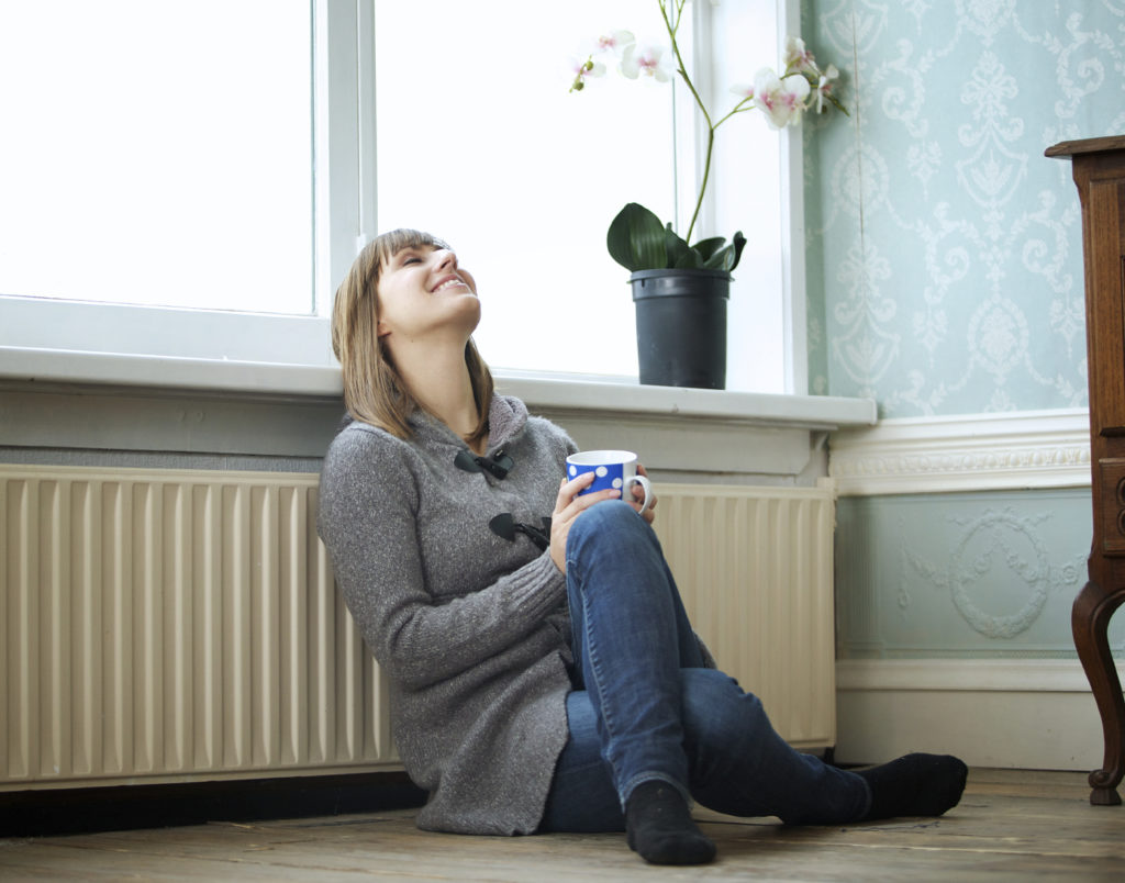10 malos hábitos que aumentan tu gasto en calefacción