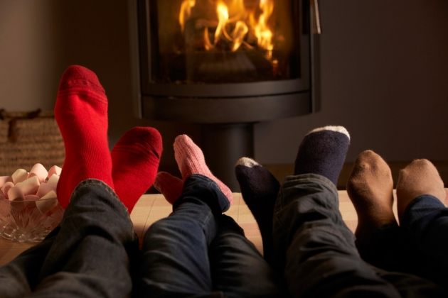 ¿Cuál es el sistema de calefacción con más riesgos?