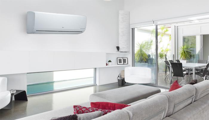 ¿Has pensado en instalar aire acondicionado este año?