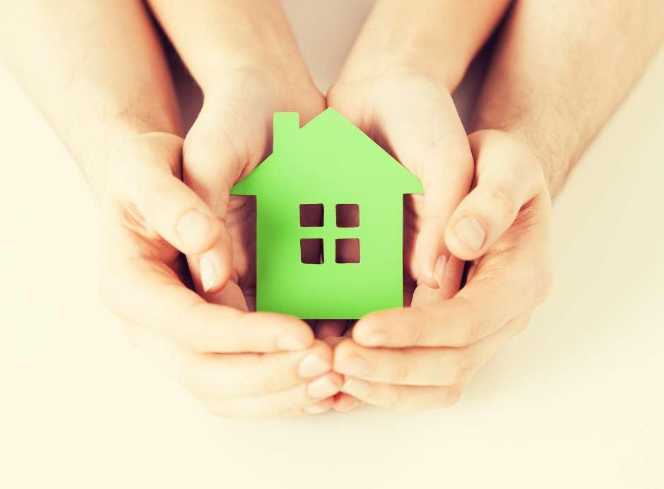 ¡Tu hogar puede ser más ecológico!