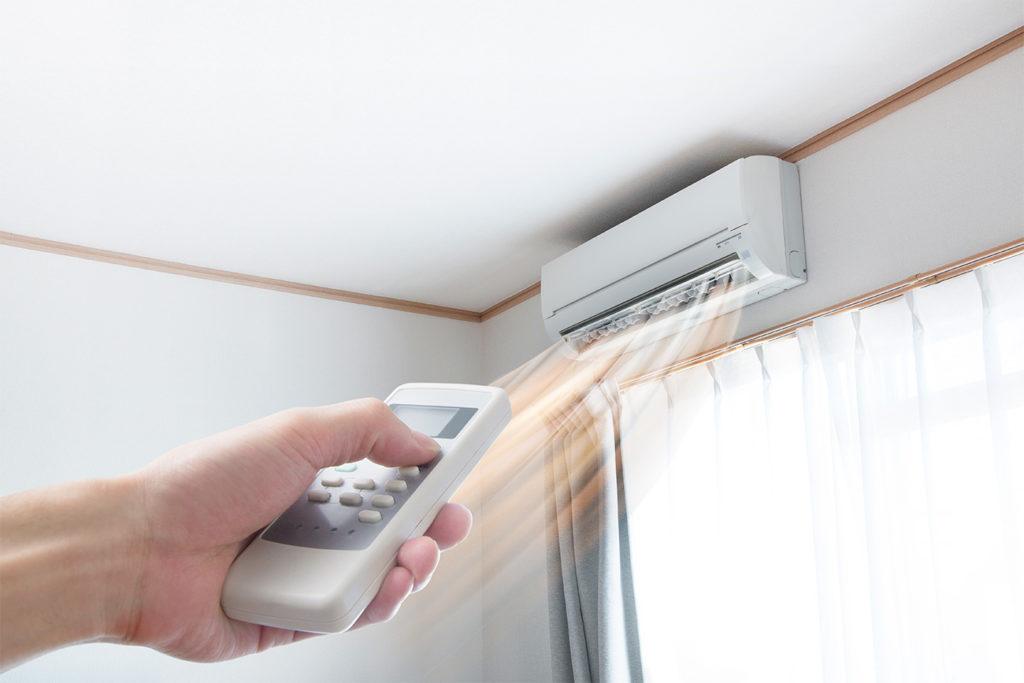 Cinco mitos sobre el aire acondicionado